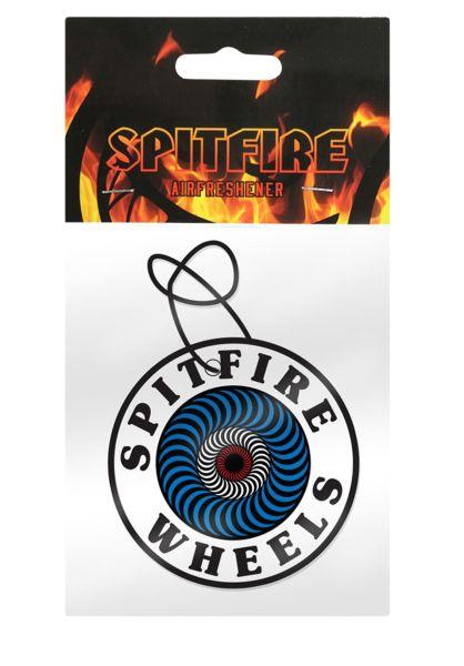 Spitfire Verschiedenes OG Swirl Air Freshener no color vorderansicht 0972342
