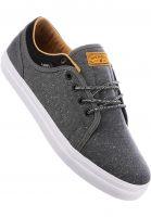 DVS Alle Schuhe Aversa + charcoal-black-white Vorderansicht