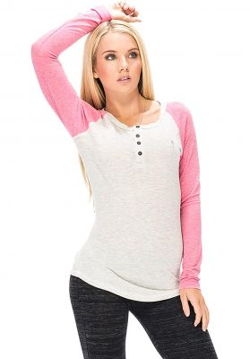 Red-Dragon Henley Nala