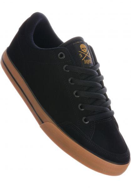C1RCA Alle Schuhe Lopez 50 Pro black-gum vorderansicht 0604657