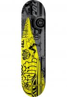 foundation-skateboard-decks-mike-giant-push-yellow-black-vorderansicht-0264815