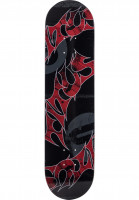 TITUS-Skateboard-Decks-Triple-Schranz-Mini-black-Vorderansicht