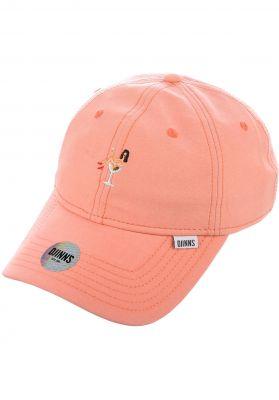 Djinns Jersey Girl Dad Hat