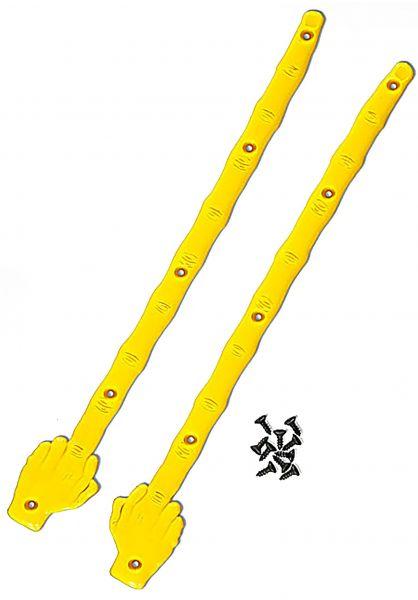 Enjoi Sonstiges The Bird Rails yellow vorderansicht 0150501