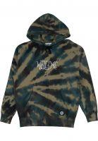 welcome-hoodies-exner-tie-dye-hoodie-kelp-vorderansicht-0446417