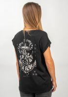rebel-rockers-t-shirts-doublesnake-girls-black-vorderansicht-0320748