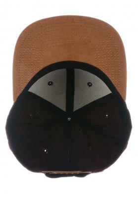 TITUS Steve Leather Snapback