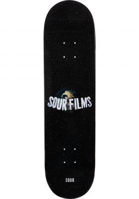 Sour Skateboards Sour Films
