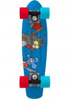 Penny Cruiser komplett x Simpsons 22