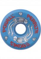 Powell-Peralta Rollen Original G-Bones 97A blue Vorderansicht