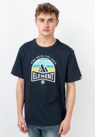 element-t-shirts-tagor-eclipsenavy-vorderansicht-0321635