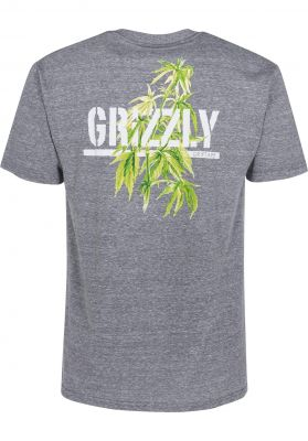 Grizzly Plant Life