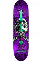 powell-peralta-skateboard-decks-skull-sword-birch-mini-one-off-purple-vorderansicht-0117163