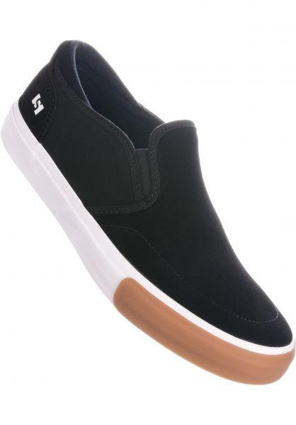 State Alle Schuhe Keys black-white vorderansicht 0604529
