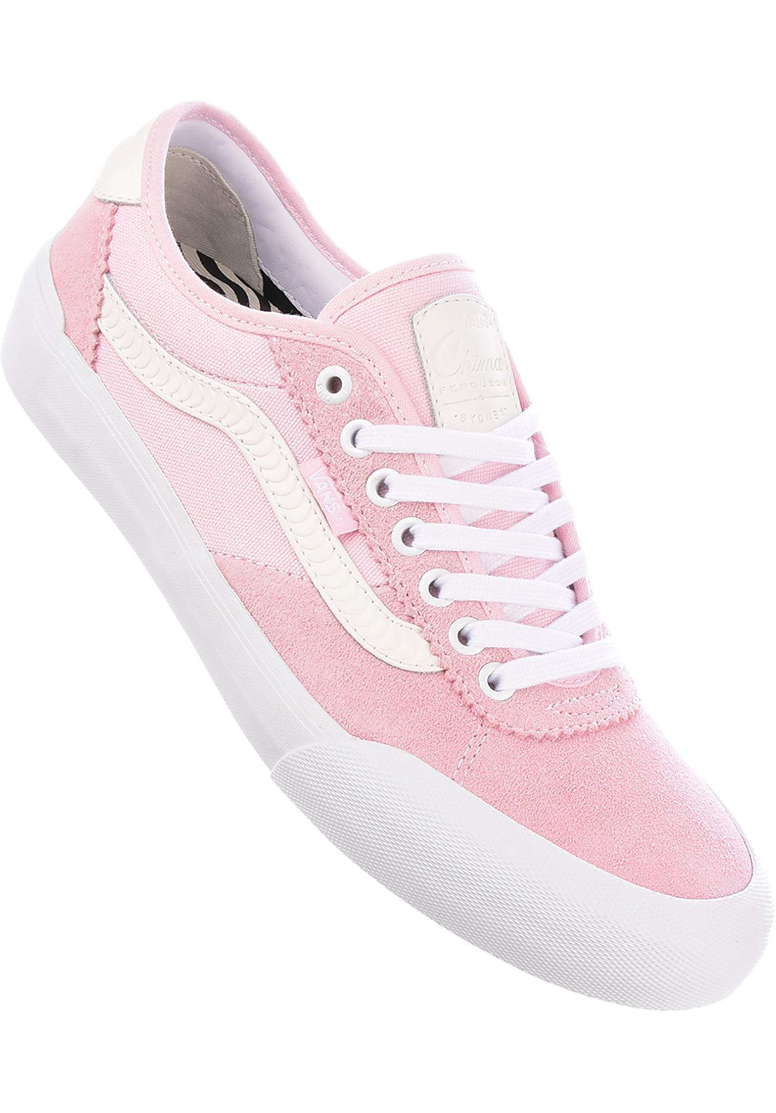 157a04abdc601c Chima Pro 2 x Spitfire Vans All Shoes in pink for Men