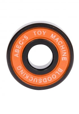 Toy-Machine Transistor Abec 5