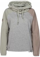Mazine Hoodies Tacoma Light ice-taube Vorderansicht