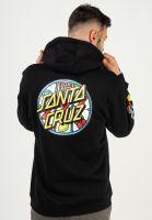 santa-cruz-hoodies-jackpot-dot-black-vorderansicht-0446068