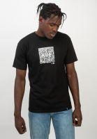 huf-t-shirts-x-woodstock-box-logo-black-vorderansicht-0320648
