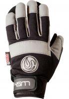 Lush Handschoner Freeride Gloves black Vorderansicht
