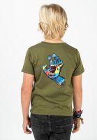 santa-cruz-t-shirts-youth-primary-hand-olive-vorderansicht-0322551