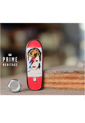 Prime Jason Lee Bowie Board Lapel Pin