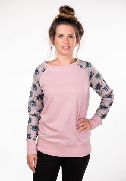 Rules Sweatshirts und Pullover Meena rose vorderansicht 0421968