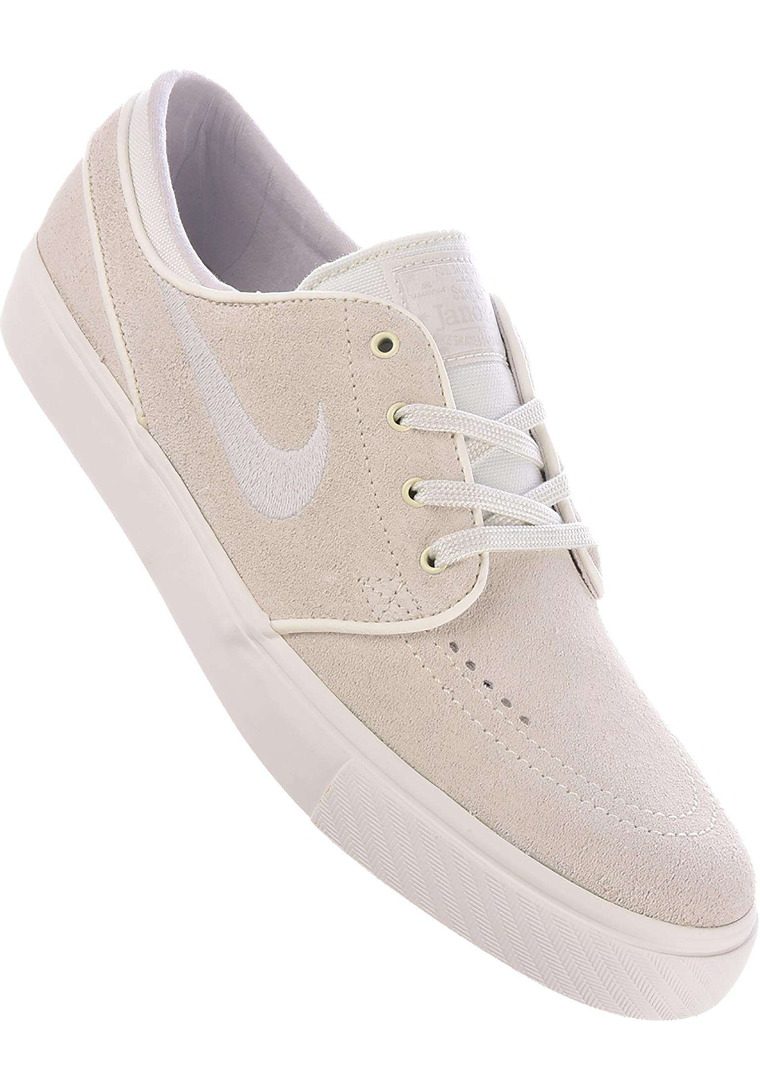 cheap for discount 24f1c bcfbb Zoom Stefan Janoski Nike SB All Shoes in summitwhite-vastgrey for Men    Titus
