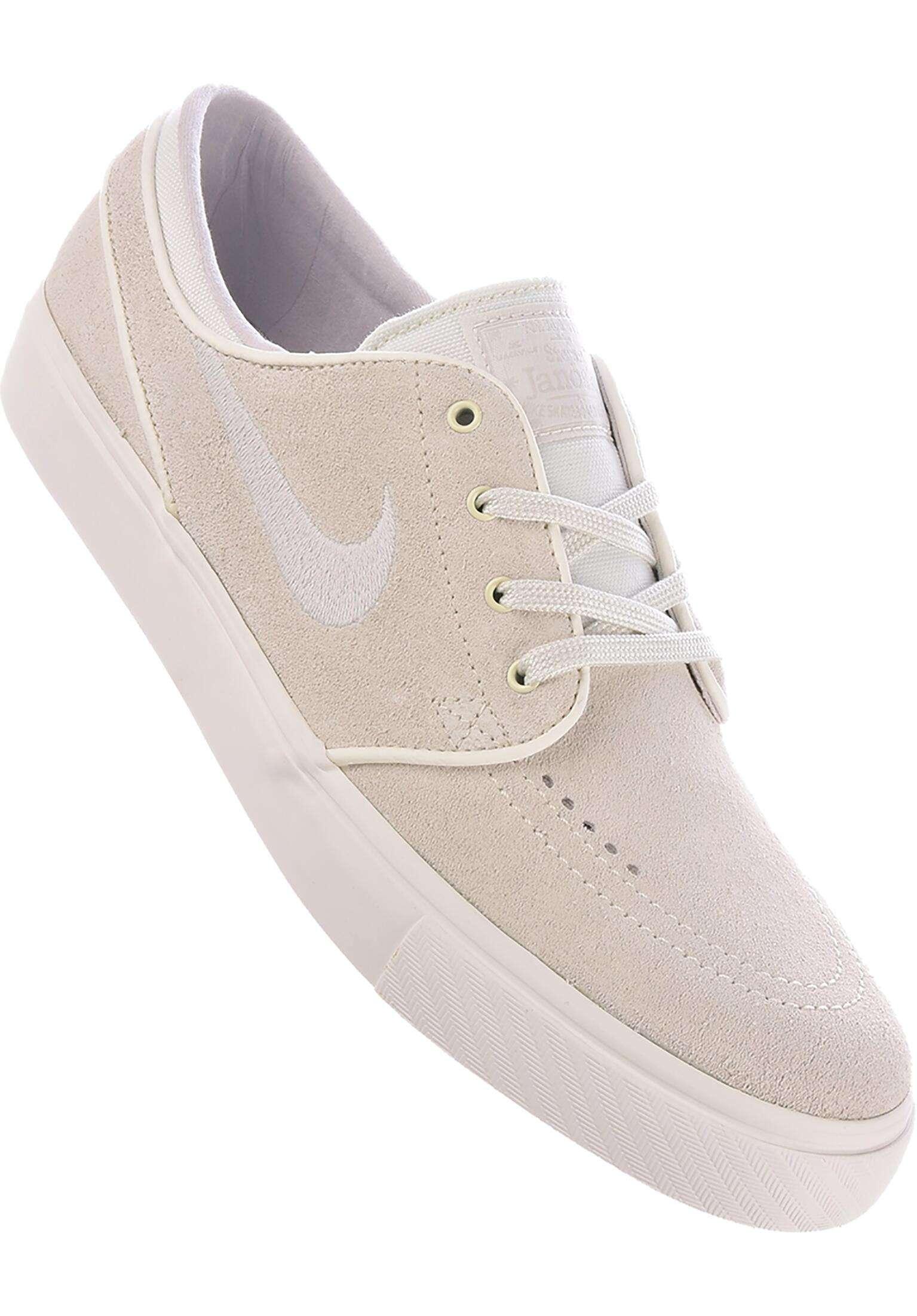 cheap for discount 24f1c bcfbb Zoom Stefan Janoski Nike SB All Shoes in summitwhite-vastgrey for Men    Titus