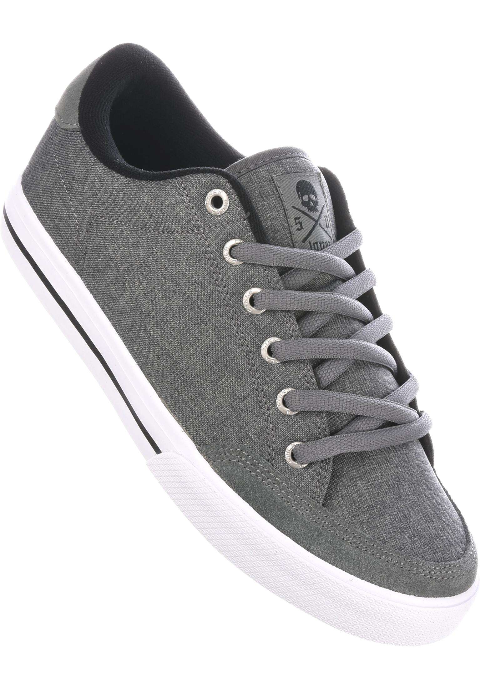 e912c6b81a Lopez 50 C1RCA All Shoes in charcoal-white for Men