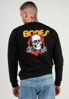 powell-peralta-sweatshirts-und-pullover-ripper-black-vorderansicht-0422757