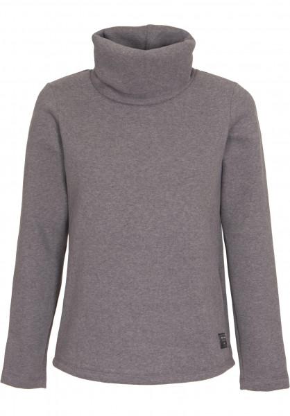 Forvert Sweatshirts und Pullover Sophie darkgrey Vorderansicht