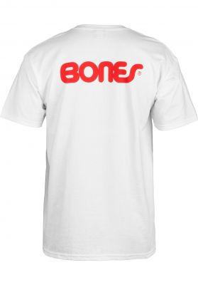 Bones Bearings Text