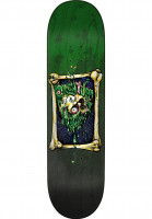 Creature Skateboard Decks Snot Rocket large Vorderansicht