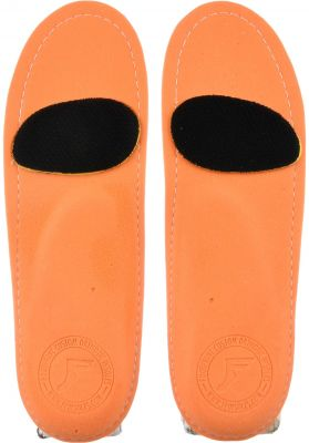 Footprint Insoles Kingfoam Orthotics Shmatty