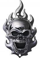 creature-verschiedenes-bonehead-wall-mount-bottle-opener-gunmetal-vorderansicht-0972787