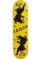 real-skateboard-decks-wair-cat-scratch-twin-tail-yellow-vorderansicht-0264179