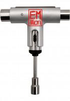 EMillion Skate-Tools x Silver Tool silver Vorderansicht