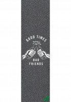 MOB-Griptape Griptape Sketchy Tank good times bad friends Vorderansicht