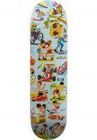 the-loose-company-skateboard-decks-sports-multicolored-vorderansicht-0266374