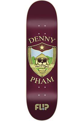 Flip Denny Pho O Clock