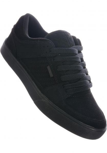 Osiris Alle Schuhe Protocol black-ops vorderansicht 0603252