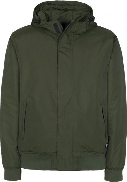 Dickies Für Chaquetas In Hombre Titus Invierno De Cornwell Olivegreen x1qY6a6w