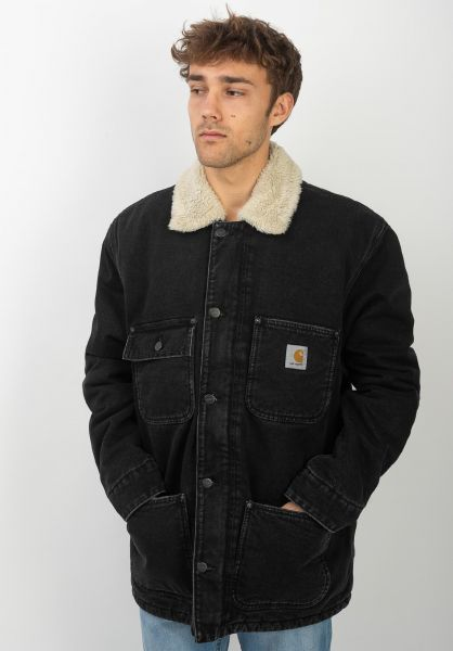 carhartt chaqueta invierno hombre