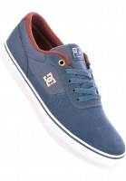 DC Shoes Alle Schuhe Switch S vintageindigo Vorderansicht