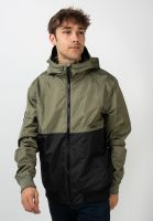 mazine-uebergangsjacken-crawton-light-jacket-olive-black-vorderansicht-0504597
