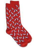 skate-mental-socken-sock-socks-orange-vorderansicht-0630954