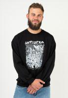 anti-hero-sweatshirts-und-pullover-curb-riot-black-white-vorderansicht-0423106