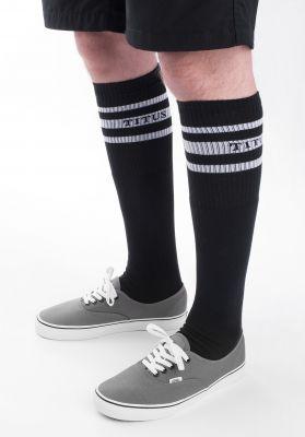 TITUS Skate Socks Logo