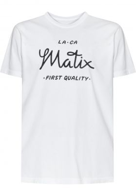 Matix First Quality